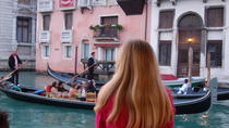 Venice for Kids: Family-Friendly Small-Group Walking Tour, Venetië