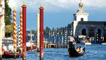 Venice Gondola Ride, Venice, Walking Tours