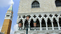 Venice Landmarks: Walking Tour Plus St Mark's Basilica and Doge's Palace Tours, Venice, Historical...