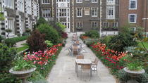 Secret Gardens Tour of London with Afternoon Tea, London, Walking Tours