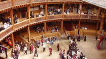 Shakespeare Walking Tour in London, London, Day Cruises
