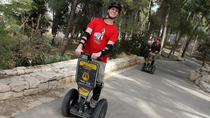 2 Hour Segway Tour of Ancient Jerusalem, Jerusalem