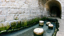 Guided Tour of Jerusalem: The Biblical City of David, Jerusalem