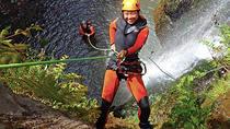 Canyoning Tour - beginners, Funchal