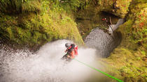 Canyoning Tour - Ribeiro Frio - Only in winter, Funchal, Climbing