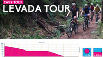 Mountain Biking Tour - Levada Tour, Funchal, Bike & Mountain Bike Tours