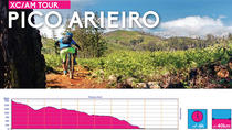 Mountain Biking Tour - Pico Arieiro, Funchal