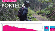Mountain Biking Tour - Portela Tour, Funchal, Bike & Mountain Bike Tours