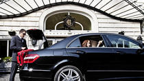 Airport Transfer Arrivals Plus Tour of Rome, Rome, Cultural Tours