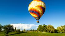 Balloon Tour Experience with Winery Visit, Florence, Balloon Rides