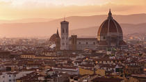 Florence Full-Day Trip from Livorno, Livorno, Private Transfers