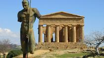 Full-Day Agrigento Round Trip Tour from Palermo, Palermo, Day Trips