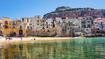 Full-Day Tour of Cefalu, Santo Stefano di Camastra and Corleone from Palermo, Palermo