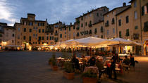 Lucca Round Trip Experience from Florence, Florence, Bike & Mountain Bike Tours