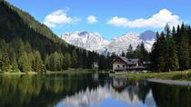 Madonna di Campiglio and Dolomites Full-day Tour, Verona