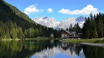 Madonna di Campiglio and Dolomites Self-Guided Tour, Verona