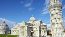 Pisa and Lucca Day Trip from Livorno, Livorno, Private Sightseeing Tours