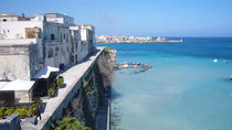 Private Tour: Castro and Otranto Day-Trip from Lecce, Lecce, Private Day Trips
