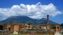 Private Tour: Half-Day Round Trip to Pompeii from Naples, Naples, Day Trips