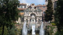 Round Trip of Tivoli and Villa d'Este from Rome, Rome, Day Trips