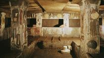 Self-guided all-day trip from Rome: Ancient Etruscan Necropolis of Tuscia, Rome, Sightseeing & City...