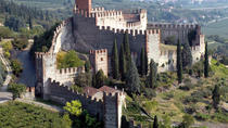 Soave Castle Self Guided Tour from Verona, Verona, null