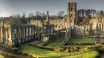 Castle Howard and Fountains Abbey Private Day Trip from York