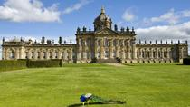 Castle Howard and Fountains Abbey Private Tour from York, York