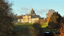 Castle Howard, Rievaulx Abbey and the Moors Winter Day Trip from York, York