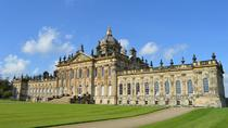 Day Trip to Castle Howard, Rievaulx Abbey and the North York Moors from York, York, Day Trips