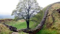 Hadrian's Wall - day trip from York