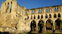 Helmsley, Rievaulx Abbey, and North York Moors half-day tour from York, York, Day Trips