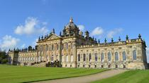 The Castle Howard Tour, York, Attraction Tickets