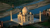 12-Hour Day-Trip to Taj Mahal Agra from Delhi by Superfast Train, New Delhi, Day Trips