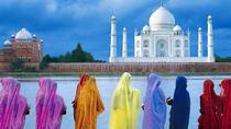 2-Day Private Agra Taj Mahal Tour from Delhi by Car, New Delhi, Overnight Tours
