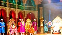 An Evening at Agra's Mohabbat The Taj Show Including Dinner, Agra, Dinner Packages