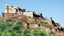 Day-Trip to Kumbhalgarh Fort from Udaipur, Udaipur