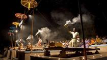 Full-Day City Tour of Varanasi visit Sarnath Including Evening Ganga Aarti, Varanasi, City Tours