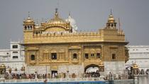 Goldenes Dreieck Private 7-tägige Tour mit Amritsar von Delhi, New Delhi, Multi-day Tours