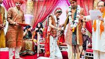 Hindu Renewal of Wedding Vows Ceremony & Taj Mahal at Sunrise DayTour from Delhi, New Delhi, ...