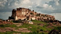 Private 3-Day City Tour of Jodhpur visit Jaswant Thada and Jhunagarh Fort with Transfers, Jodhpur, ...