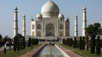 Private 3-Day Tour to Delhi Agra and Jaipur from Pune with One-Way Flight, Pune, Multi-day Tours