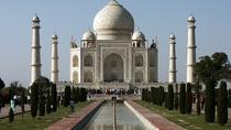 Private 3-Tages-Tour nach Delhi Agra und Jaipur von Pune mit One-Way-Flug, Pune, Multi-day Tours