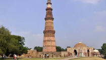 Private 3-Tages-Tour zum Taj Mahal Agra von Neu-Delhi inklusive Fatehpur Sikri, New Delhi, Multi-day Tours