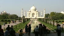 Private Agra Day-Trip from Jaipur by Train Including Taj Mahal and Agra Fort, Jaipur, Day Trips