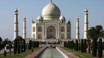 Private Day-Trip to Taj Mahal and Agra from Chennai with Return Flight, Chennai, Day Trips