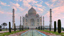 Private Day-Trip to Taj Mahal and Agra from Pune with Return Flight, Pune, Day Trips