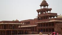 Private Jaipur to Agra Overnight Tour with Taj Mahal Visit, Jaipur, Overnight Tours