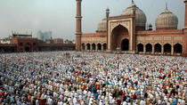 Private Old and New Delhi with Jama Masjid Full-Day Tour, New Delhi, Full-day Tours