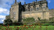 Full Day Private Tour: Stirling Castle, Loch Katrine and Glengoyne Distillery, Edinburgh, Private ...
